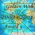 Golden Web Award 2000-2001