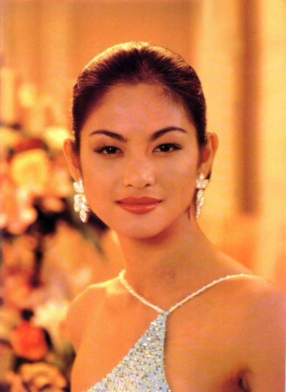 1st Miss Universe >> Miriam Quiambao: A Miss Universe In Our Hearts - PHOTO GALLERY 7